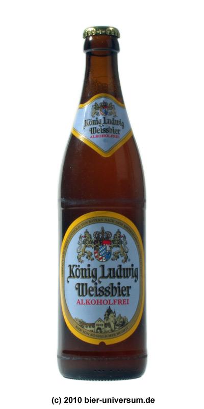 König Ludwig Alkoholfrei