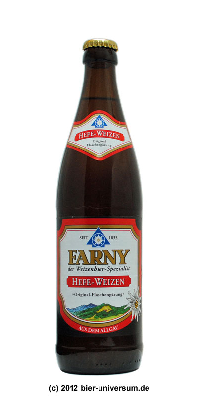 Hefe Bier