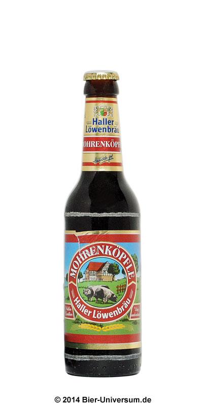 Mohrenköpfle Bier