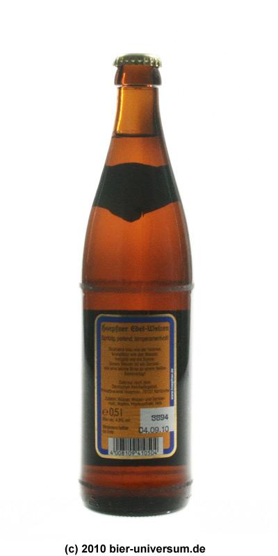 Hoepfner Bier