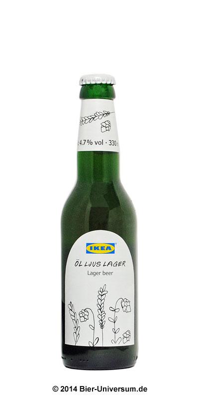 ljus lager nya öl 2019