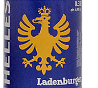 Brauerei Ladenburger