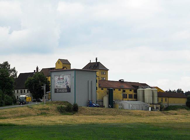 Brauerei Wolfshöhe