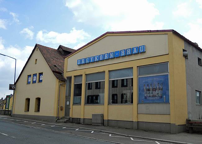 Dreykorn-Bräu