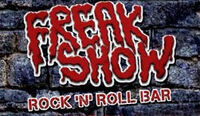 Freak Show Rock & Roll Bar