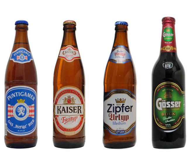 Bierpreise österreich