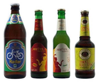 Neue Biere - März 2011
